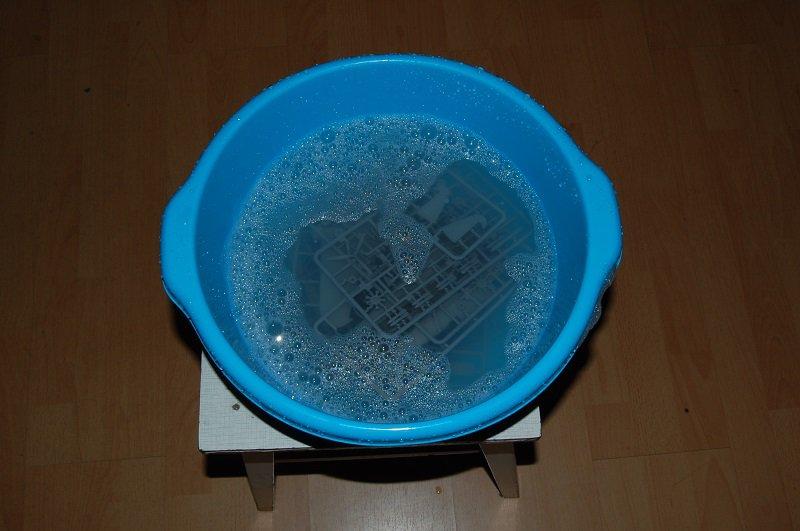 Łoś - mycie wyprasek - 2.JPG