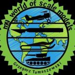 MyWorldOfScaleModels