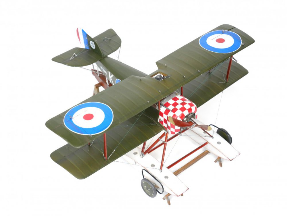 Sopwith Baby Lukgraph 1-32 scale 9.JPG