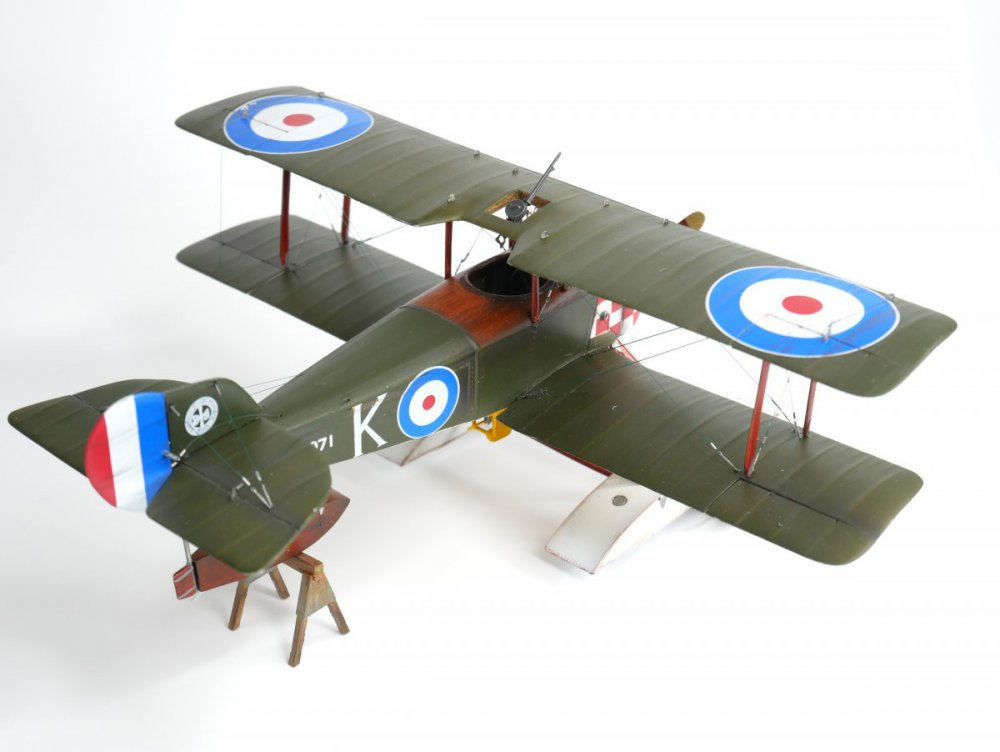 Sopwith Baby Lukgraph 1-32 scale 6.JPG