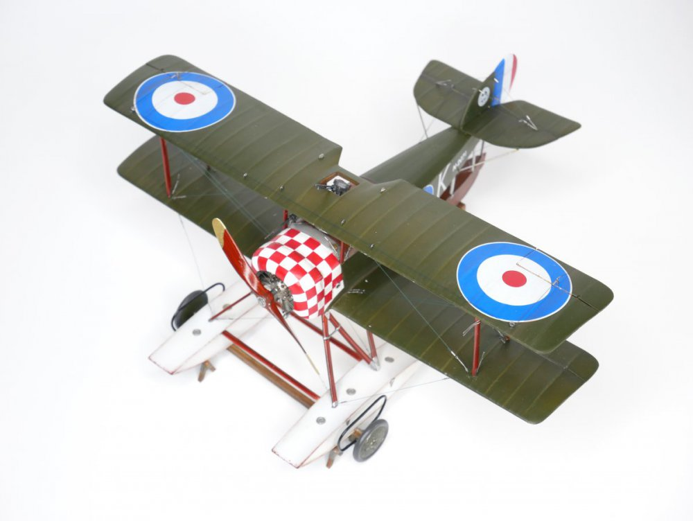 Sopwith Baby Lukgraph 1-32 scale 12.JPG