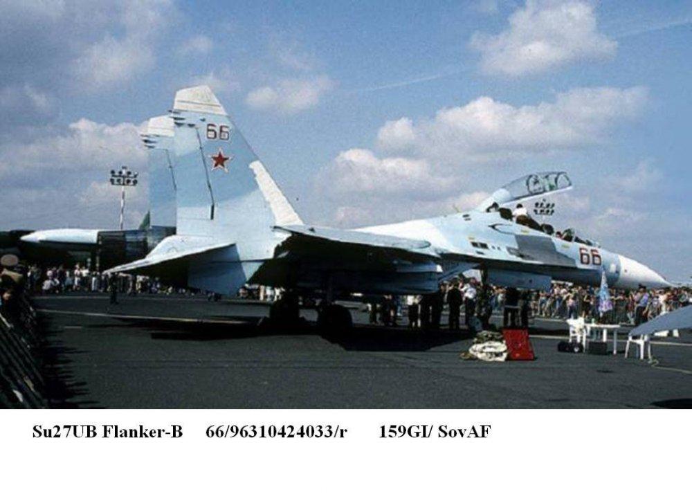 Su-27UB Flanker-B.66.Poznań-Ławica.1991(01).jpg