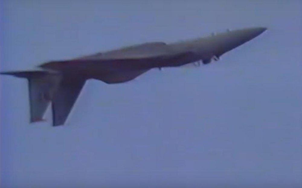 MDD F-15C.Poznań- Ławica.1991 (5).JPG