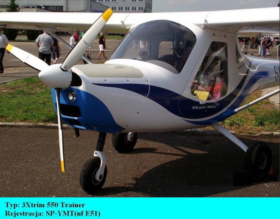 3Xtrim 550 Trainer.SP-YMT.Bydgoszcz-Szwederowo.2011(01).JPG
