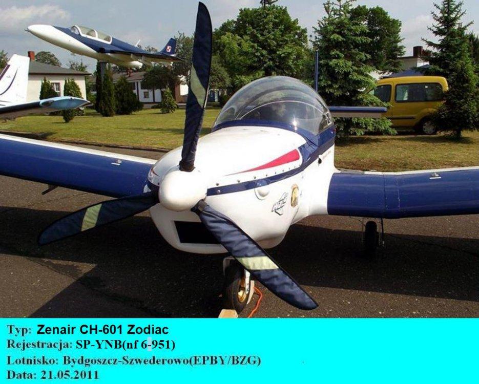 Zenair CH-601 Zodiac.SP-YNB.Bydgoszcz-Szwederowo.2011(01).JPG