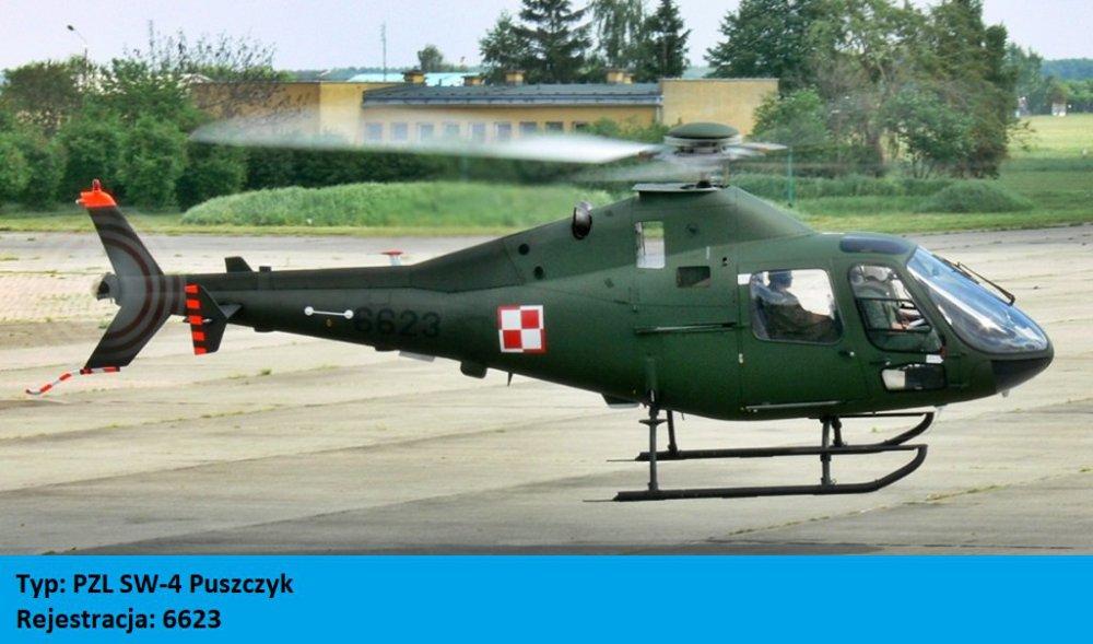 PZL SW-4 Puszczyk.6623.Bydgoszcz-Szwederowo.2011(02).jpg