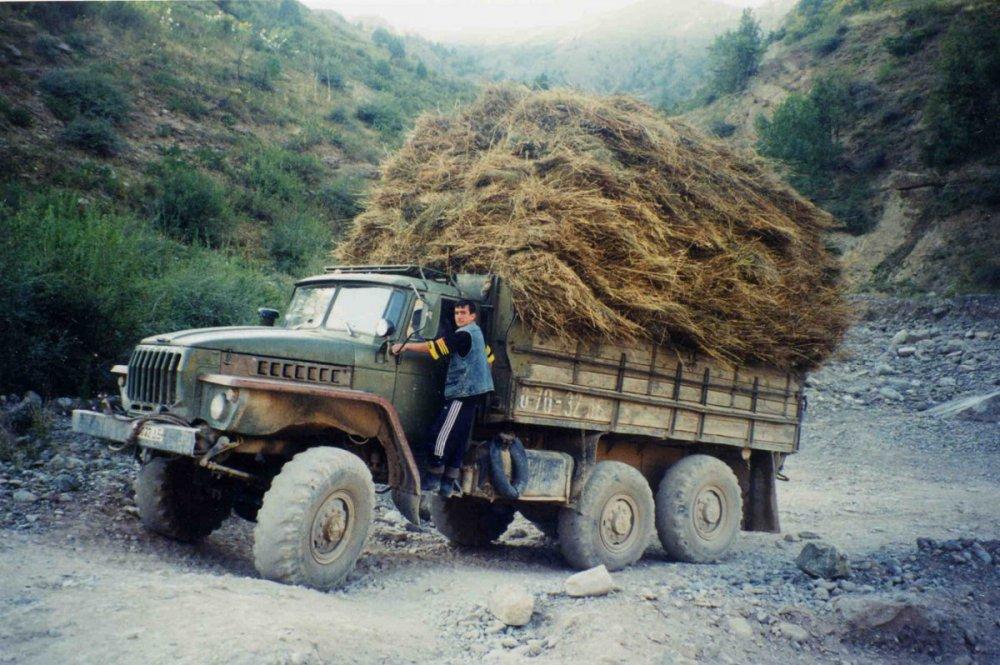 978790637_Ural-4320_truck_carrying_a_cargo_of_grass_in_Tajikistan(Copy).thumb.jpg.1a3824337ebdc3723517dfea89942047.jpg