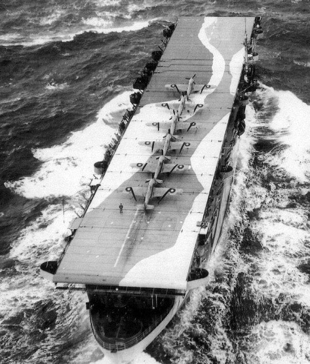 1942.08.02 british Escort Carrier Arctic PQ.18 Convoy.jpg