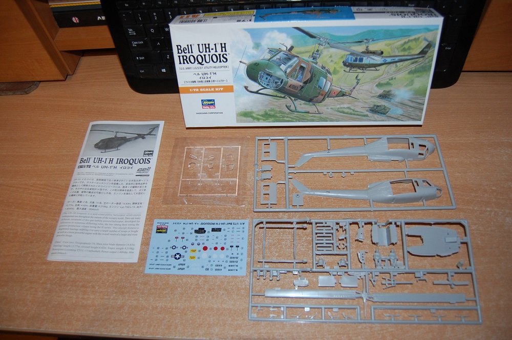 UH-1H on the Desk - 2.JPG
