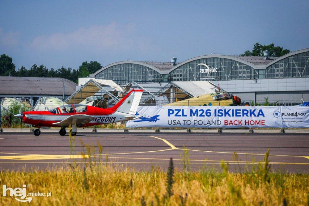 iskierka PZL m26.jpg